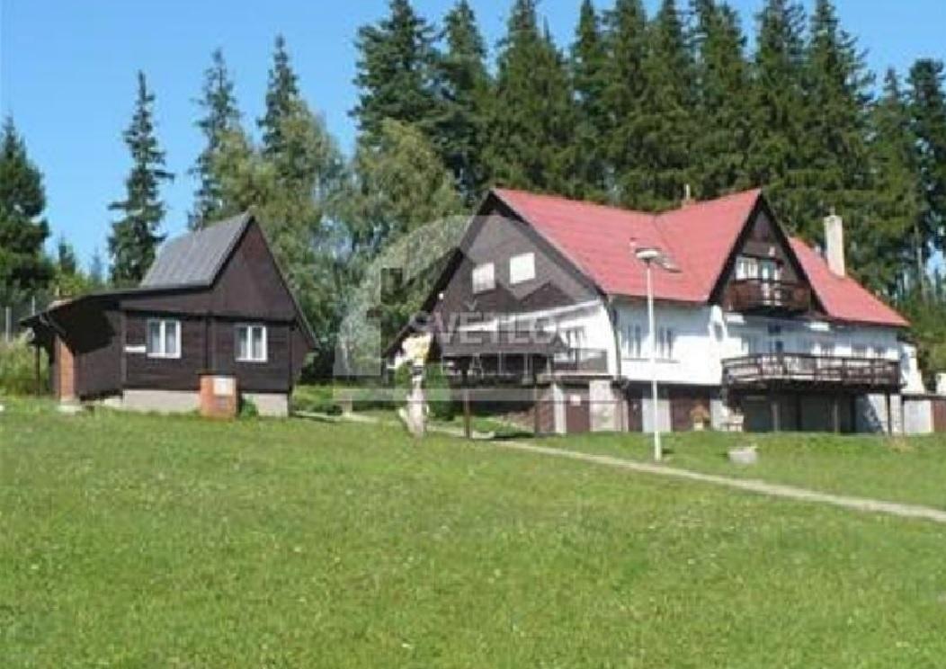Prodej penzionu, Valašské Klobouky, okr. Zlín